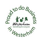 Proud To Do Business In Westerham