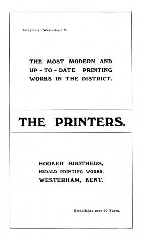 Hookers printers