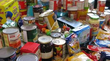 Westerham's Food Bank