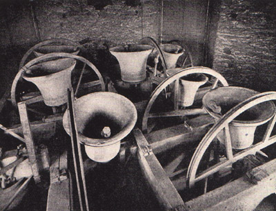 Bellringing