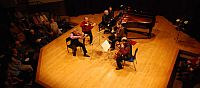 Chamber Music in Sevenoaks - Sevenoaks Music Club