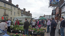 Westerham Farmer's Market