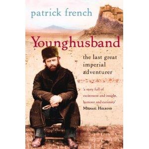 Westerham Society - Sir Francis Younghusband