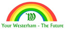 Our Rainbow Logo