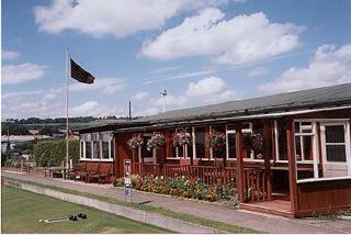 Westerham Bowls Club 2