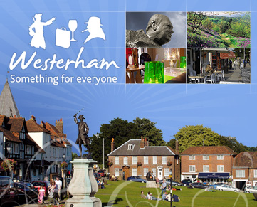 Create Your Own Day in Westerham