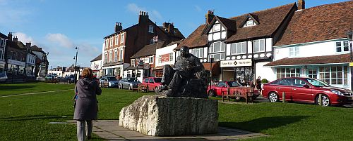 Westerham Green