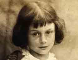 Alice Lidell