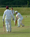 Brasted Chart and Toys Hill Cricket Club