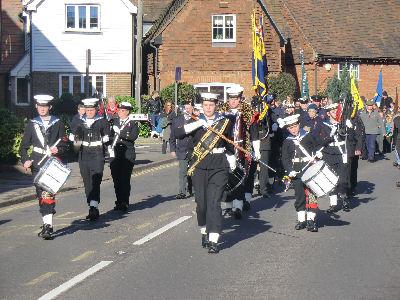 Westerham Sea Cadets Corps