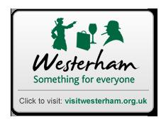 Click to visit www.visitwesterham.org.uk