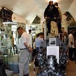 Shorham Aircraft Museum