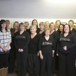 Westerham Local Vocals