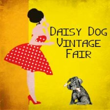 Daisy Dog Vintage Fairs