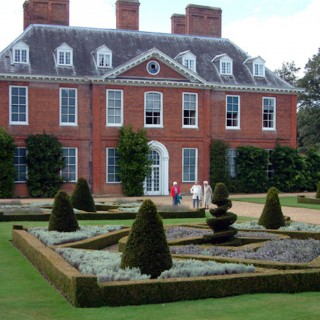 Squerryes Estate