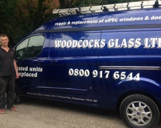 Woodcocks Glass Ltd