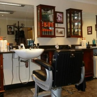 Barbers of East Street