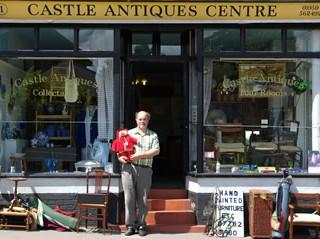 Castle Antiques Centre