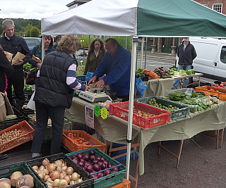 Westerham Sunday Farmers' Market