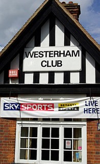 Westerham Club