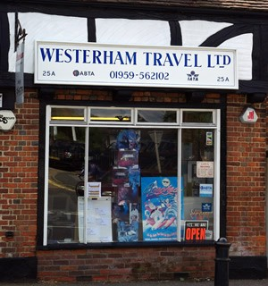 Westerham Travel