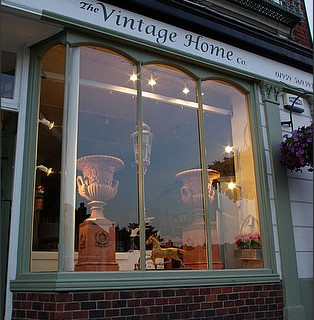 The Vintage Home Company