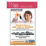 TN16 Magazine