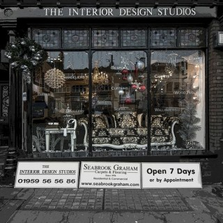 The Interior Design Studios (incorporating Jayne Reese & Seabrook Graham)