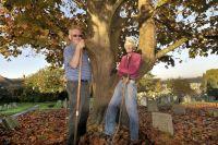 Churchyard Helpers