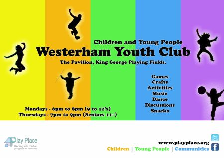 Westerham Youth Club