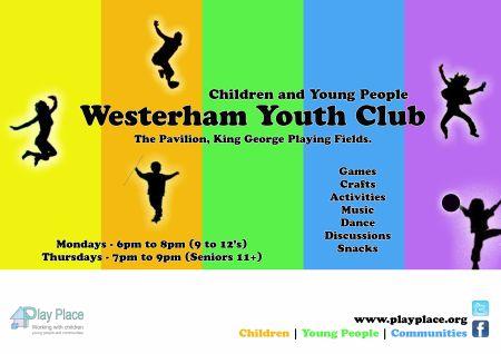 Westerham Youth Club