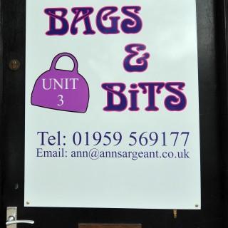 Bags & Bits