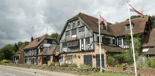 Grasshopper Inn, Moorhouse