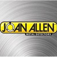 Joan Allen Metal Detectors