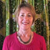 Caroline Drew, Medical Herbalist