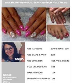 Gosia Nails