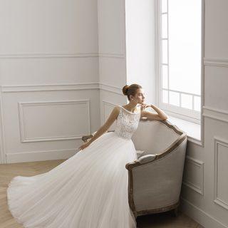 Clementine Bridal Boutique