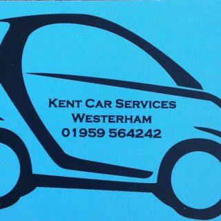 Kent Car Services Westerham